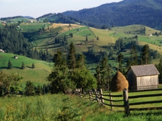 Rural and ecological tourism – a chance for survival of rural communities