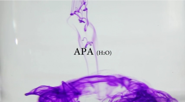 "Film documentar ""APA (H2O)"""
